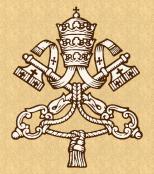 La Santa Sede Logo